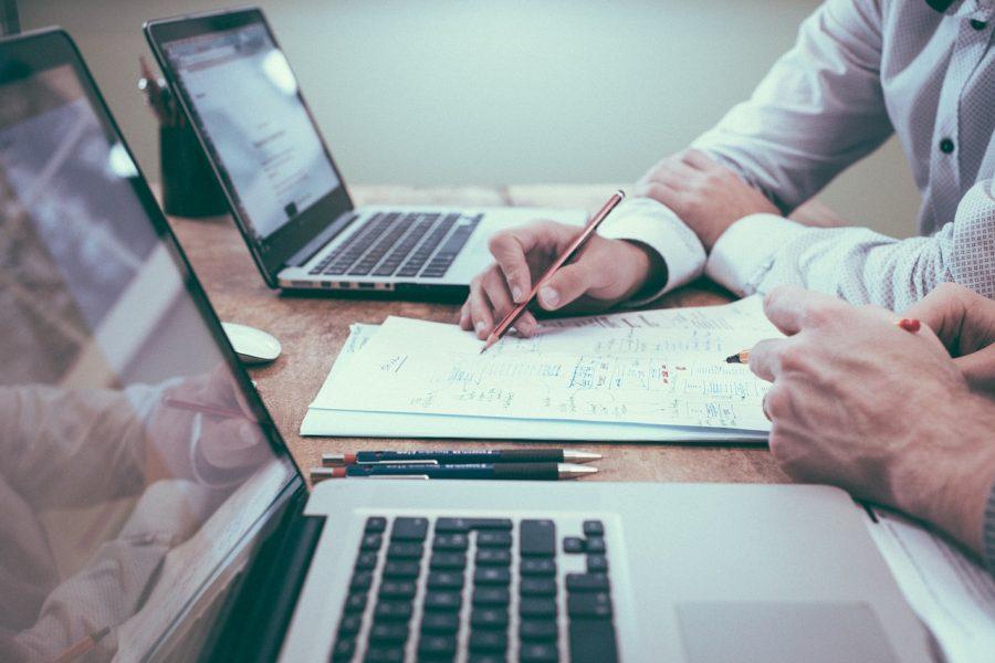 Sachstandsanfrage Digitalisierung Verwaltung